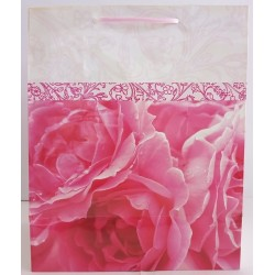 Καθημερινό Σχέδιο  Ροζ  Τριαντάφυλλα Πολυτελείας