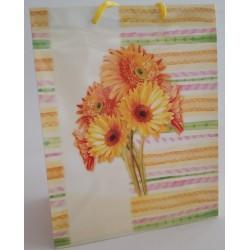 Καθημερινό Σχέδιο  Κίτρινα Λουλούδια  Πολυτελείας