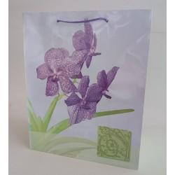 Καθημερινό Σχέδιο  Λουλούδι Μοβ Πολυτελείας