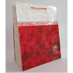 Καθημερινό Σχέδιο  Κόκκινα Τριαντάφυλλα  Πολυτελείας