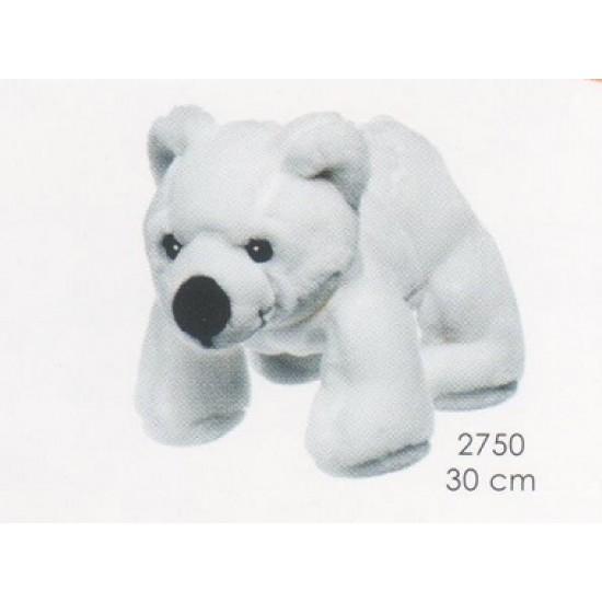 Πολική Αρκούδα 30cm