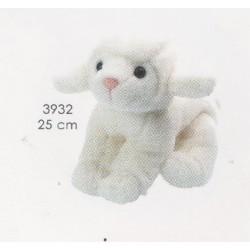 Προβατάκι Άσπρο 25cm